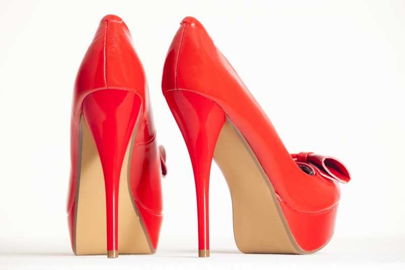 4903138-fashionable-platform-red-pumps